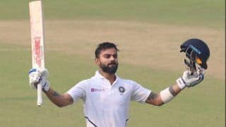 ICC Test Rankings: Virat Kohli Maintains Top Spot, Ajinkya Rahane Moves up to Eighth Position
